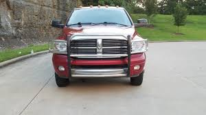 2007 dodge ram grille 2007 dodge ram 3500 laramie in nashville tn city rides