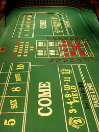 Craps Table Craps For Dummies And Er You