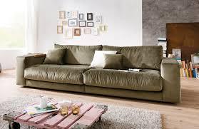 big sofa leder moderne polstermöbel leder rheumri