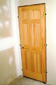 Interior Door Hanging Easy Door Hanging Ez To Use Bracket System