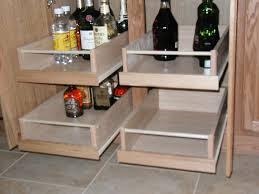 Rolling Shelves For Kitchen Cabinets Roll Out Cabinet Drawers 103 Beautiful Decoration Also Kitchen