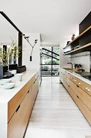modern kitchen designs melbourne best galley style kitchen from bffbcebceff galley kitchens modern