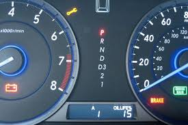 Honda Warning Lights 2010 Honda Accord Crosstour Long Term Road Test Maintenance