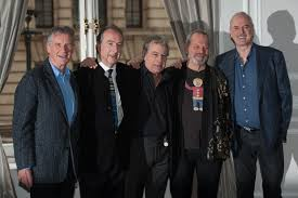 monty python reunite to perform a one off show in london daily star