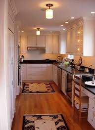 what is the best lighting for a small kitchen 70 trendy kitchen small light ceilings interior design