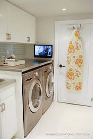 Laundry Room Pictures To Hang - laundry room cabinets in laundry room design laundry room ideas