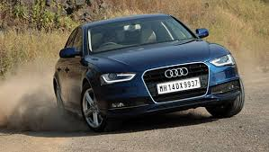 audi price range in india 2013 audi a4 177ps 2 0tdi india road test overdrive