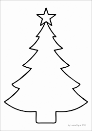 25 unique christmas tree template ideas christmas
