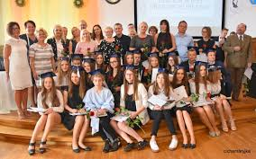 Maria Cichy Zakończenie Roku U2013 I Liceum Ogólnokształcące