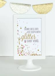 baby shower signs free cue the confetti baby shower printable signs