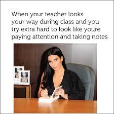 Kardashian Memes - 12 kim kardashian memes every student can relate to efaqt
