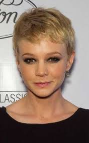 pixie cut to disguise thinning hair the best cuts to disguise thinning roots haircuts pixies and