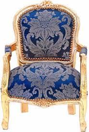 siege baroque fauteuil pour enfant cabriolet style louis xv siege baroque royal