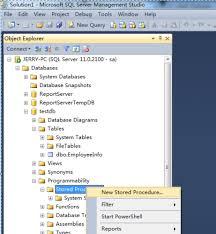 tutorial oracle stored procedure jdbc tutorial archives
