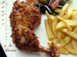 cuisiner des cuisse de poulet cuisse de poulet panee أفخاذ الدجاج بالفرن amour de cuisine