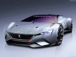 peugeot oxia peugeot vision gran turismo concept 2015 picture 15 of 26