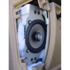 jeep wrangler speaker 4x6 to 5 25 speaker adapter bracket plates for jeep wrangler 97