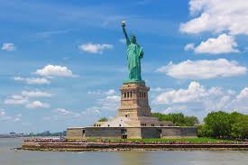 cruise to the statue of liberty the easy way to do it
