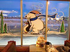Thanksgiving Window Paintings Pin By C Johnson On Windows Pinterest