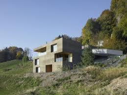 house in vitznau by lischer partner architekten planer best of