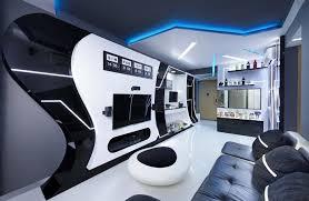 100 futuristic home design concepts interior futuristic