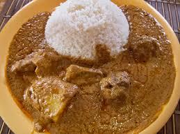 cuisine malienne mafé mafe dakar senegal local food guide