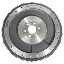 mustang flywheel cast iron 157t 28 oz manual transmission 260 289