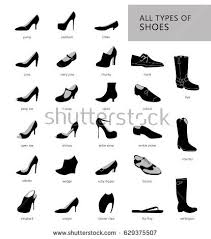 womens boots types high heel boots stock images royalty free images vectors