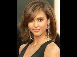 Best Hairstyles For Fat Faces 2014 Best Haircut For Round Faces Youtube