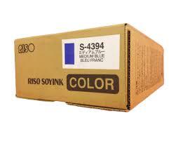 Toner Riso risograph rp3100 thermal masters 2pack oem 320mm x 103m