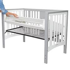 Baby Crib Mattress Support Babytrend Respiro Crib Mattress Cm01b48a Respiro Crib