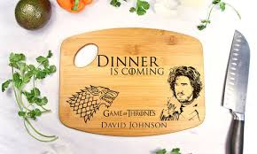 engraved cutting boards personalized cutting board cabanyco groupon