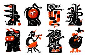 beetroot the misunderstood monsters of greek mythology