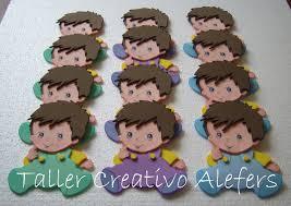 alefers taller creativo recuerditos de nacimiento y baby shower