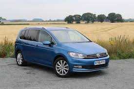 vw touran flexible and fuss free parkers