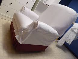 can you put a slipcover on a reclining sofa furniture oversized chair slipcovers to keep your furniture clean