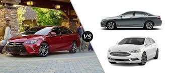 toyota prius vs camry 2017 toyota camry vs 2017 honda accord vs 2017 ford fusion