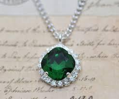 sparkly green earrings green earrings moss green swarovski earrings