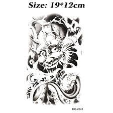 big tattoos for men popular big temporary tattoo for men buy cheap big temporary