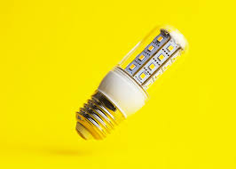 led bulbs are about to be everywhere