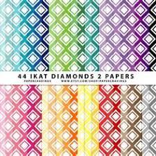 diamond pattern overlay photoshop download digital paper overlay paper template fruit pineapple lemon lime
