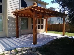 deck arbor flagstone cornerstone carpenter