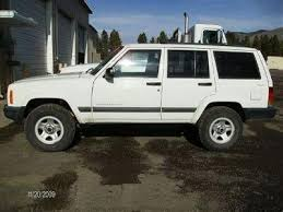 2001 Jeep Cherokee Sport Interior Jeep Cherokee Government Auctions Blog Governmentauctions Org R