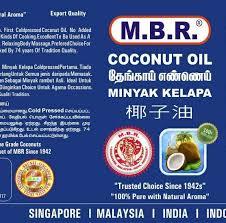Minyak Kelapa Di Supermarket minyak kelapa mbr trusted since 1942s home