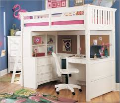 Bunk Bed And Desk Best 25 Bunk Bed With Desk Ideas On Pinterest Bedroom Design