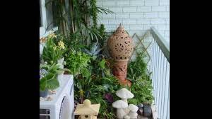 Small Balcony Garden Design Ideas Small Balcony Garden Design Ideas