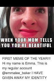 Hi My Name Is Meme - 25 best memes about hi my name is emma hi my name is emma memes
