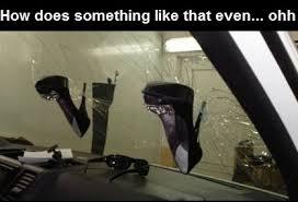 Broken Car Meme - ohhh i get it