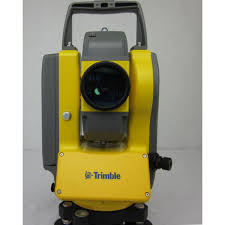 trimble m3 dr 5