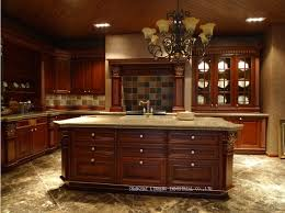 best wood kitchen cabinets classic best selling solid wood kitchen cabinets lh sw065